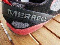 Gastbeitrag: Test Merrell True Glove - 4