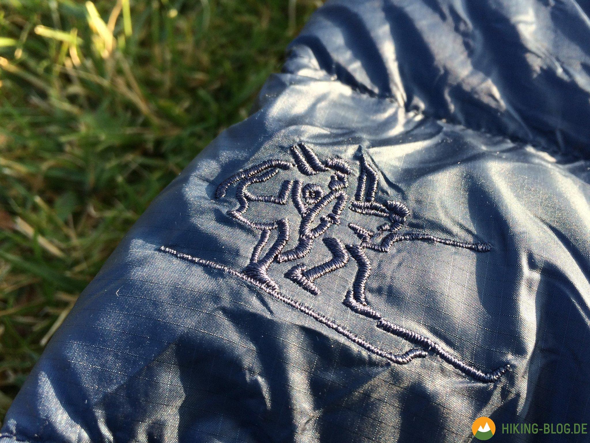 praxistest bergans myre down jacket stylische daunenjacke nur f r den alltag hiking blog. Black Bedroom Furniture Sets. Home Design Ideas