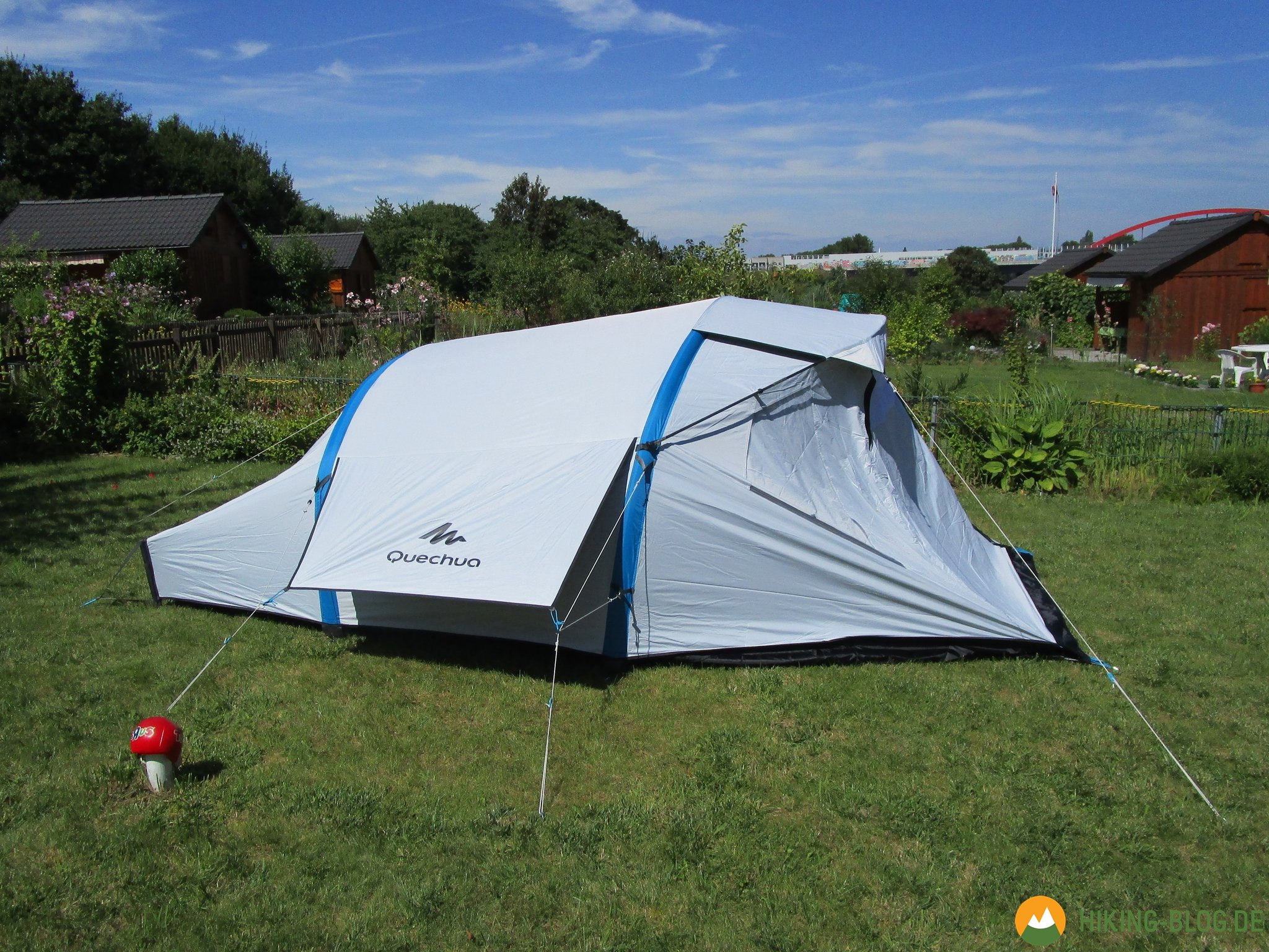 tents decathlon quechua air seconds family 4 inflatable tent 4 man decathlon sc. Black Bedroom Furniture Sets. Home Design Ideas