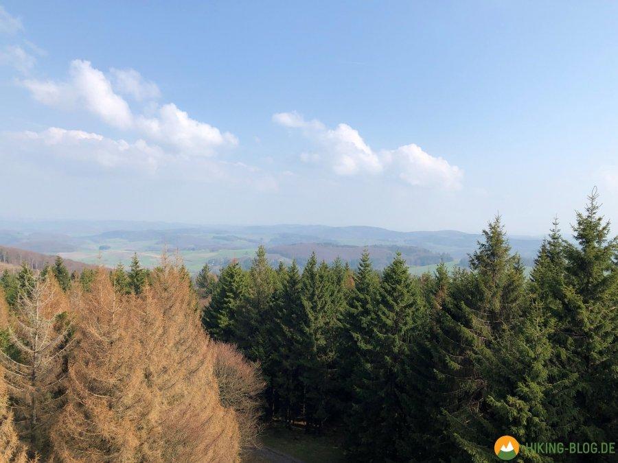 Hiking-Barcamp-2019-Diemelsee-Willingen-13