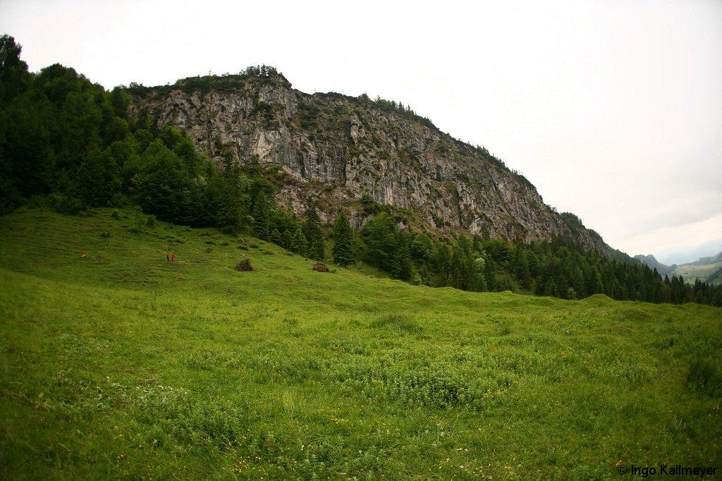 Klettersteig Walchsee : Meine erste klettersteigtour in der kletterarena kaiserwinkl