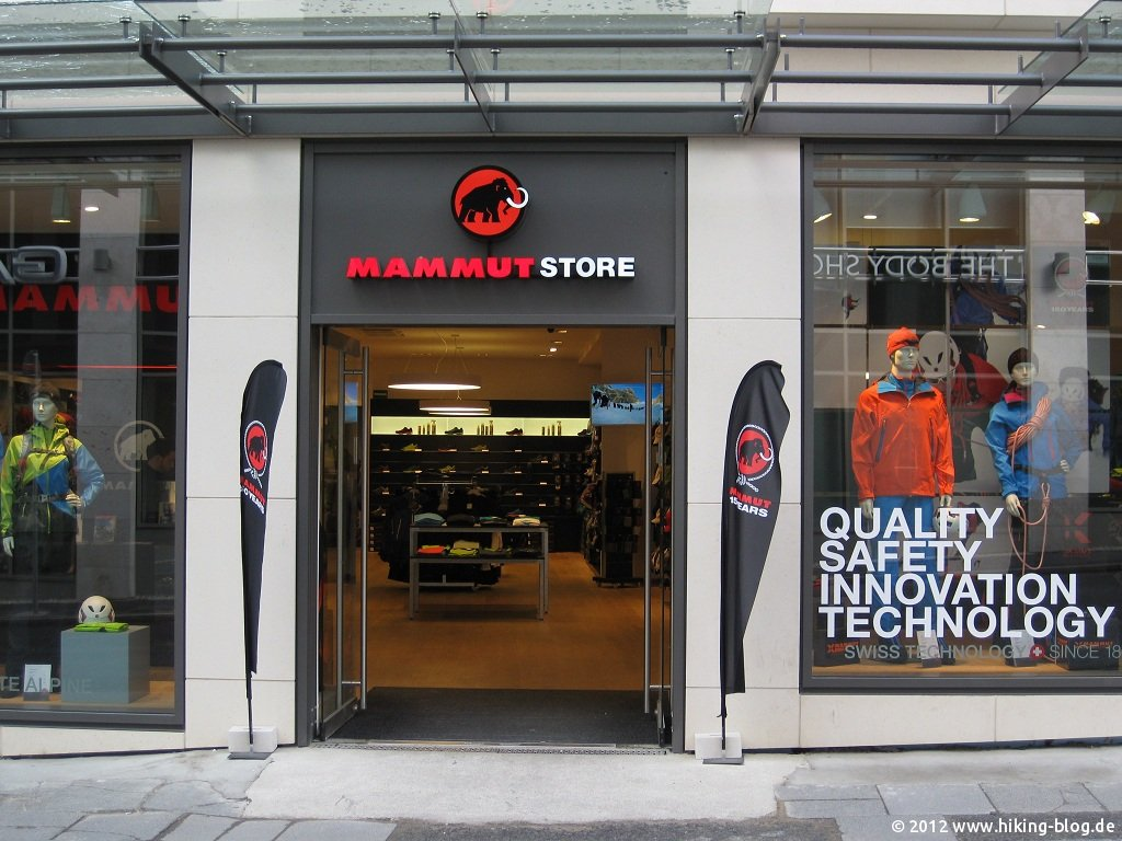 mammut store dortmund interview mit dem storeleiter. Black Bedroom Furniture Sets. Home Design Ideas