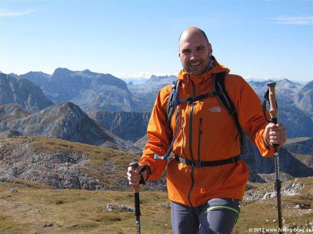 Black Diamond Klettergurt Haltbarkeit : Praxistest: the north face meru gore jacket hiking blog