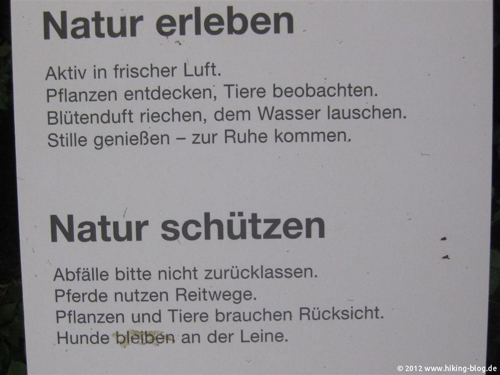 Zur Ronsdorfer Talsperre Und Durch Das Gelpe- Und Saalbachtal ... Pflanzen Fur Frische Luft Nutzen