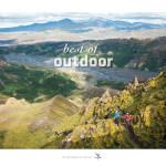 """Ab sofort erhältlich: Kalender """"Best of Outdoor 2011"""""""