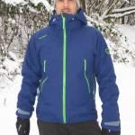 Praxistest: Norrøna Falketind Gore-Tex Pro Shell Jacket