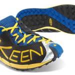KEEN Fast Trail Kollektion für mehr Schnelligkeit und Spaß
