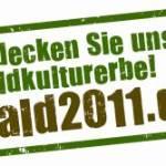 Was wäre unser Leben ohne den Wald? Deutschland feiert sein Waldkulturerbe