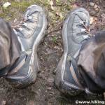 Praxistest: KEEN Targhee II Mid Wanderschuh
