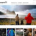 Norrøna relauncht Website - Neues Design und tiefe Einblicke