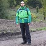 Praxistest: Haglöfs Gully Jacket - Wintersoftshell für Alpine Einsätze