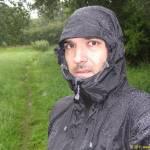 Praxistest: Ultraleichte Regenjacke - Minimus Jacket von Montane