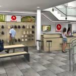 Marmot eröffnet ersten Europa-Store in Nürnberg