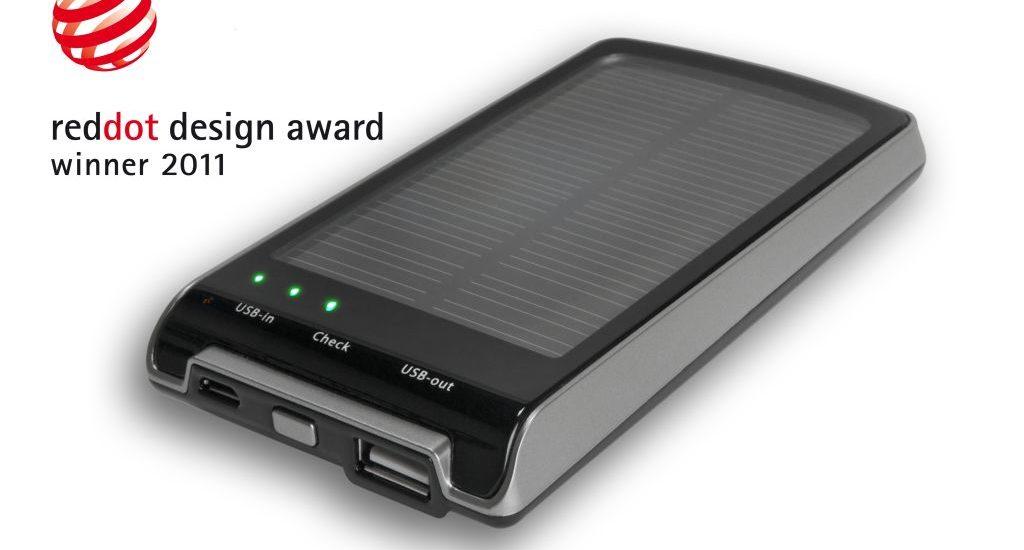 Platinum AM-110 von A-solar