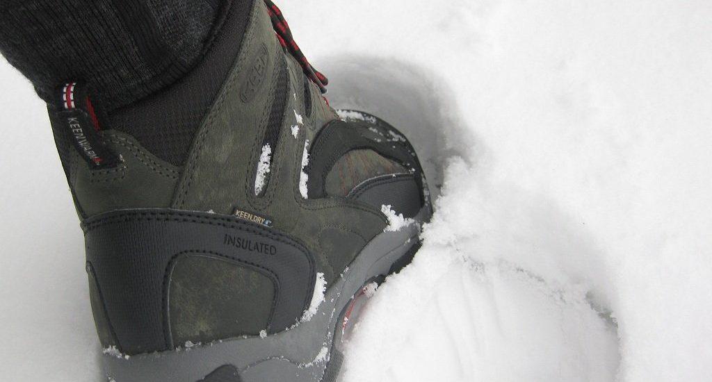 pretty nice 21ac9 208d1 Praxistest: Keen Revel Winterstiefel - Hiking Blog