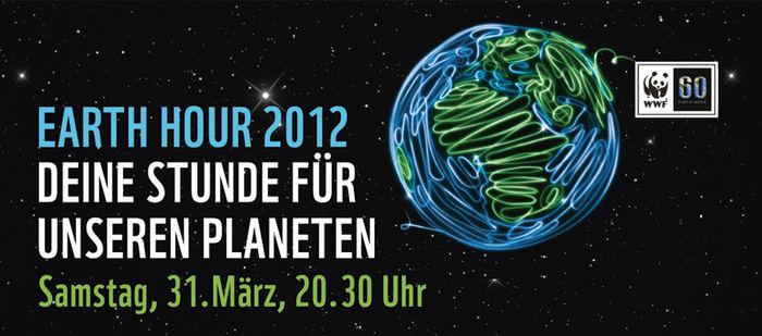 WWF-EarthHour2012