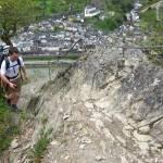 Unterwegs auf dem Rheinsteig: Tag 3 - Von Bornich nach Lorch