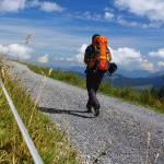 Gastbeitrag: Trekking allein als Frau. Die Faszination der Einsamkeit