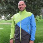 Praxistest: Mammut Tasman Softshell Jacket