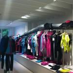 Gipfelstürmer - Dortmunds neuer sportlicher Premium-Store