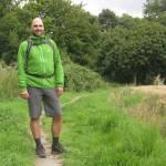 Praxistest: Rab Vapour-rise Lite Alpine Jacket