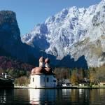 Vorfreude auf den Familien- und Wanderurlaub im Berchtesgadener Land