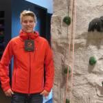 Neue Herbst- und Winterkollektion im Mammut Store Dortmund eingetroffen