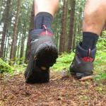 Praxistest: La Sportiva Garnet GTX Wander- und Trekkingschuh