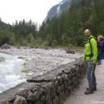 Familien- und Wanderurlaub im Berchtesgadener Land - Wanderungen