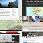 Ein paar neue Outdoor-Blogs kurz vorgestellt