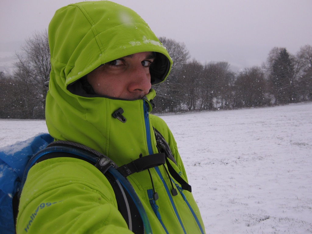 Die richtige Vorbereitung, Ausrüstung und Bekleidung für Winterwanderungen