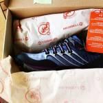 Meine Erfahrungen mit dem Merrell Barefoot Lithe Glove