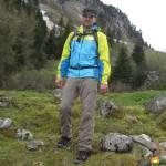 Praxistest: Berghaus Vapour Storm Jacket