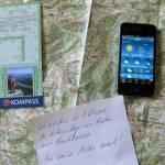 Fünf Dinge, die du vor einer Wanderung tun solltest