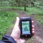 Praxistest: Falk LUX 32 Outdoor-Navigationsgerät