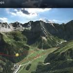 Vorgestellt: 3D-Outdoor Navigation von 3D RealityMaps