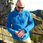Praxistest: Norrona /29 up‐cycled warm4 Jacket