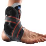Innovativer Schutz für Sportler-Sprunggelenke: Thuasne Orthese mit Boa-Verschluss