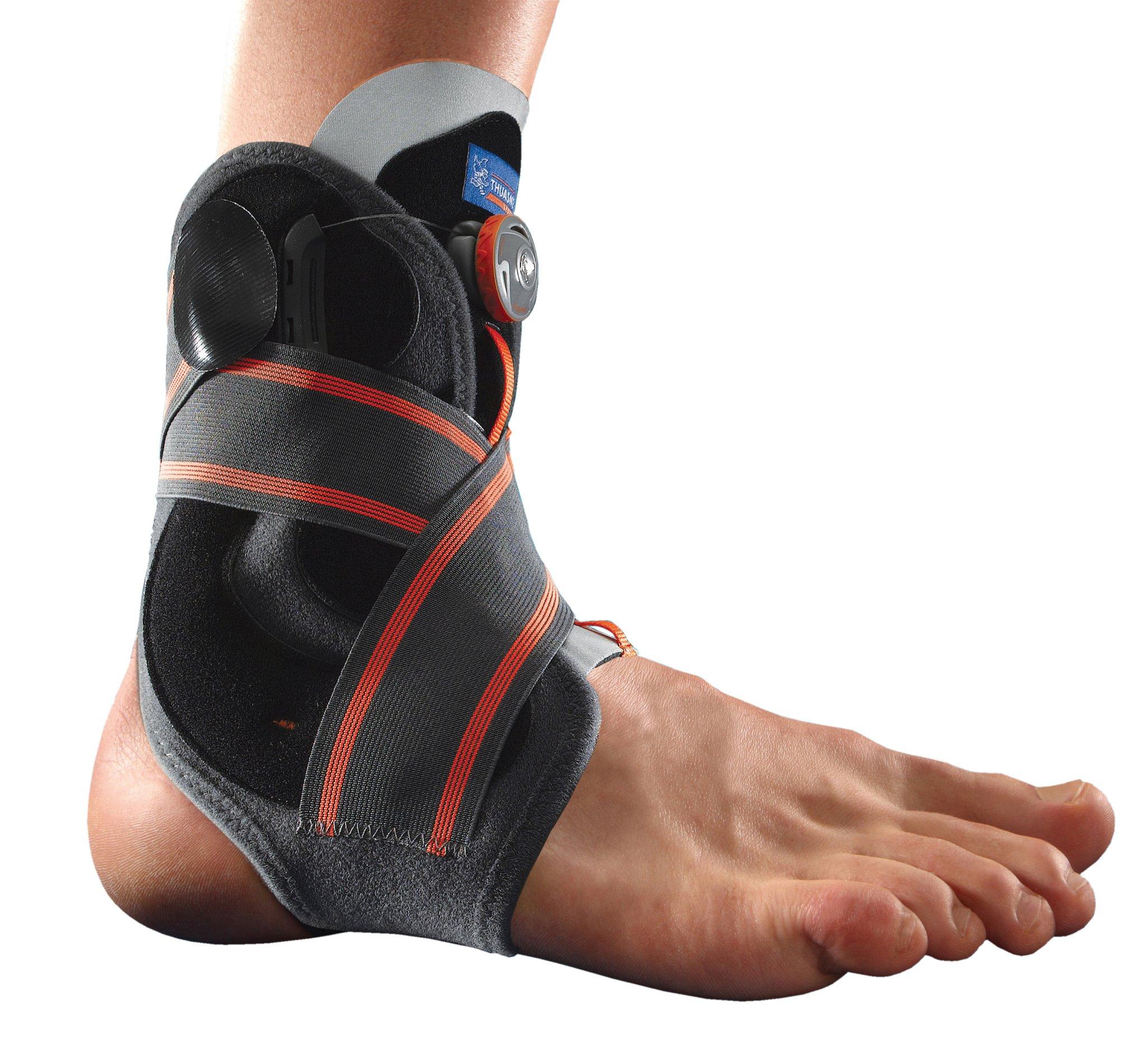 Schiene Fuß Bänderriss