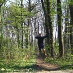 April, April: Wie mich der Trailrunning-Virus infiziert hat