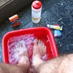 10 Dinge, die du nach einer Wanderung tun solltest