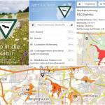 App in die Natur - Kostenlose Smartphone-App zeigt dir Naturschutzgebiete in NRW an