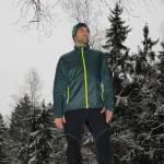 Praxistest: Icebreaker Helix LS Zip Isolationsjacke aus Merinowolle