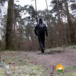 April, April: Neue Studie belegt - Wandern ist nicht gesundheitsfördernd