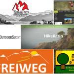 Neue Outdoor-Blogs kurz vorgestellt (Edition 2015)