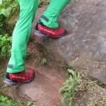 Praxistest: La Sportiva Primer Gore-Tex Surround Wanderschuh