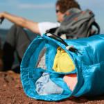 Vorgestellt: SegSac Packsack für perfekte Ordnung unterwegs