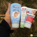 Outdoor-Tipp des Monats: Outdoor-Gesichtspflege