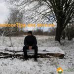 Outdoor-Tipp des Monats: Während Pausen warm und trocken sitzen