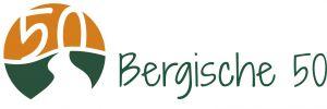 Bergische50-Logo